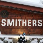 Smithers, British Columbia
